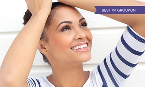 Ortho Ltd: Dental Implant With Crown for £895 at My Clinique (50% Off)