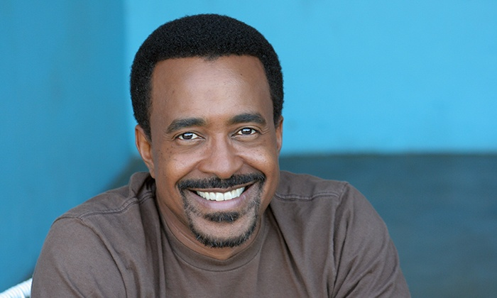 Tim Meadows - Punch Line Comedy Club - Sacramento: Tim Meadows (October 8–10)