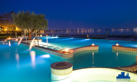Aquaviva Hotel And Spa Lago Di Garda