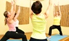 Yoga Oasis - Woodbury: $1,499 for 200-Hour Hot Yoga Teacher Training at Yoga Oasis ($3,100 Value)