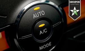 Autoczęści Pel-Car: Kompleksowy serwis klimatyzacji z uzupełnieniem czynnika za 39,99 zł i więcej w serwisie Autoczęści Pel-Car