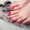 Up to $21 Off Pedicure at W Nails & Spa