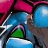 Create Street Art with a Renowned Graffiti Artist