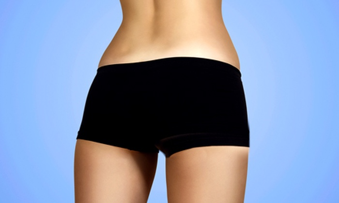 Evolution Body Transformation - Fitchburg: One, Two, or Three Laser-Lipo Treatments with Whole-Body Vibration at Madison Laser Like Lipo (Up to 77% Off)