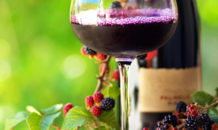 Anna William Wine Making - Parkview Hills: C$85 for C$165 Worth of Wine-Making Experience plus Wine at Anna William Wine Making
