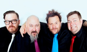 Bowling For Soup: Bowling for Soup on Saturday, September 12 at 8 p.m.