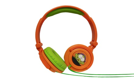 Maxwell Cut the Rope Kids' Headphones