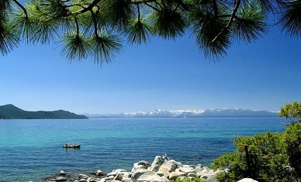 The Ridge Tahoe - Lake Tahoe, NV: Stay at The Ridge Tahoe in Lake Tahoe, NV. Dates into September.