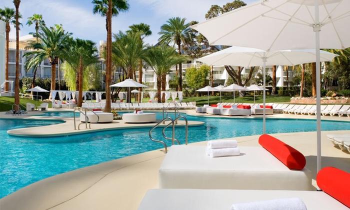 Tropicana Las Vegas - The Strip: Two-Night Stay at the Tropicana Las Vegas