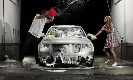 Up to 57% Off Car wash packages at Spot On Car Wash