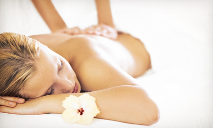 Pamper Me Massage & Day Spa - Keizer: Swedish Massage or Mud Wrap at Pamper Me Massage & Day Spa (Up to 53% Off)