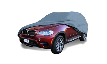 SUV Covers