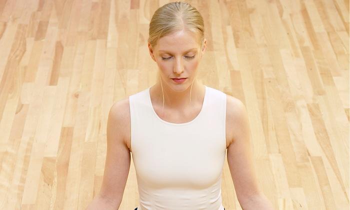 Devanand Yoga Center - Devanand Yoga Center: Yoga Classes at Devanand Yoga Center (Up to 91% Off)