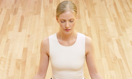 Yoga Classes at Devanand Yoga Center (Up to 91% Off)
