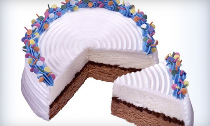 Carvel Ice Cream - DeWitt: $10 for $20 Worth of Ice-Cream Cakes, Cupcakes, and Other Sweets at Carvel Ice Cream