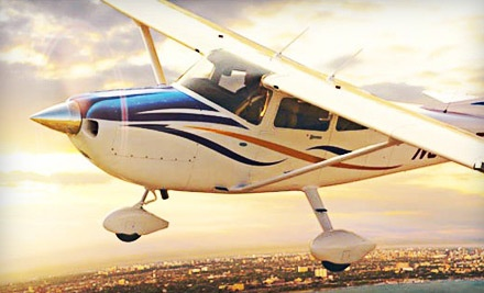Jacobs Flight Services - Jacobs Flight Services in Clewiston