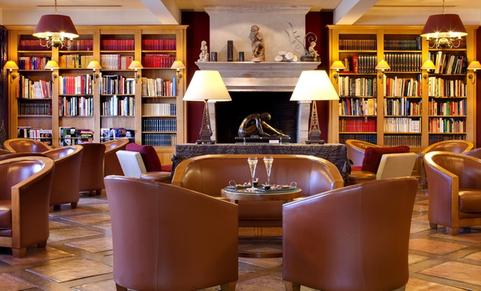 Burgundy: Stay For Two With Breakfast And Spa Discount; With Option For Lunch or Dinner at the 4* La Côte Saint Jacques