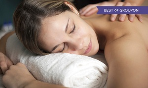 BodyWell Group: One-Hour Full Body Massage for £19 at BodyWell Group (76% Off)