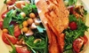 LILO - Tappan: Italian Food and Drinks at LILO (17% Off)