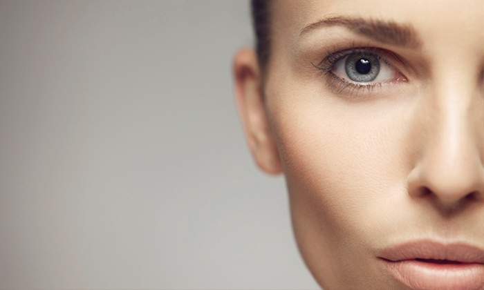 Beyond Beauty - Multiple Locations: Permanent Makeup for Eyeliner, Brows, or Lips at Beyond Beauty (50% Off)