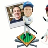 World Series and Other Custom MLB Bobbleheads from AllBobbleHeads.com
