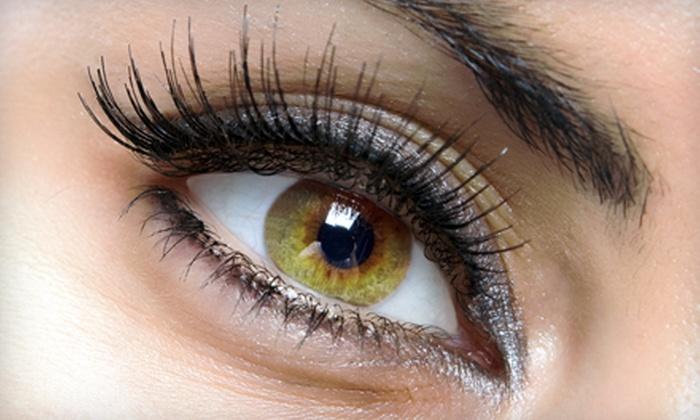 Metamorphosis Hair Studio - Orléans: Permanent Eyeliner for the Upper or Lower Eyelids, or Both at Metamorphosis Hair Studio (Up to 70% Off)
