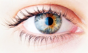 Lasik Eye Surgery Package For One Or Both Eyes�at The Lasik Vision Institute (half Off)