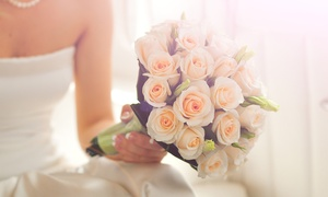 Bridal Bliss Expo in Orlando: Bridal Bliss Expo in Orlando at DoubleTree by Hilton Orlando Downtown on Sunday, August 2 (Up to 42% Off)