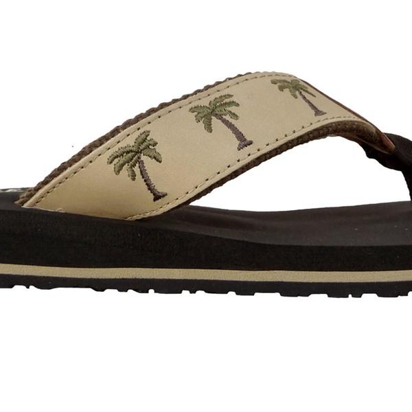 020b2fc3269a Margaritaville Women s Breezy Cushioned Thong Sandal