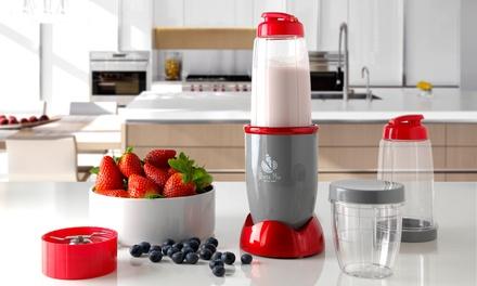 Blender ECO398 Dieta Mix voor groente en fruit