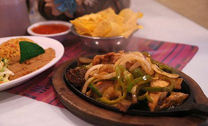 42% Off at Miguelito's Mexican Restaurant