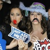 Up to 64% Off Photo booth Rental at Alan Keith Entertainment