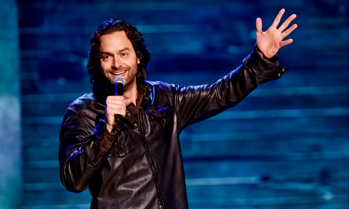 Chris D'Elia - Lawrenceburg Event Center Tickets: Chris D'Elia on Saturday, March 12, at 8 p.m.