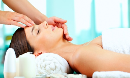 60- or 90-Minute Therapeutic Massage at Alta Moda (Up to 61% Off)