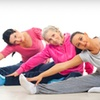 Up to 52% Off Yoga at Healthy Vibes