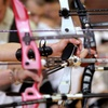 50% Off Three-Day Camp at Boss Archery Shop