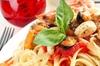 Angels restaurant - Lecce: Menu di pesce di 4 portate con vino da 34 € invece di 114