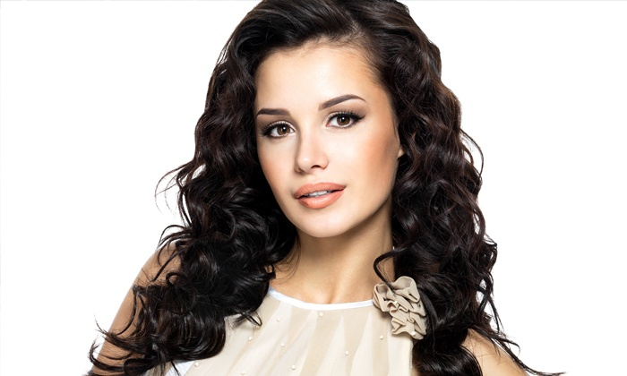 Zandi K Salon - Baker: $45 for Three Haircuts at Zandi K Salon ($90 Value)