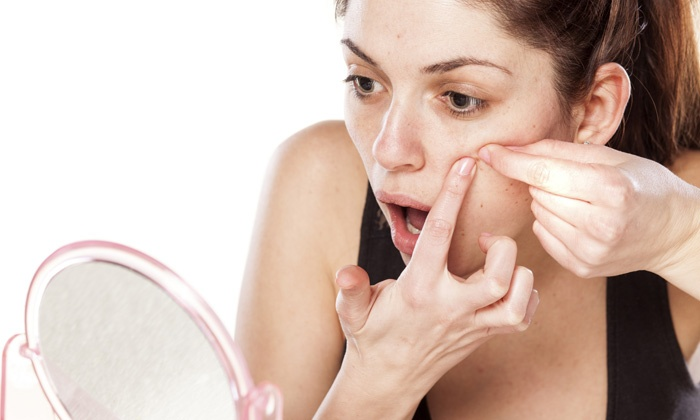 Vibrant Skin and Makeup LLC - Caldwell: $50 for an Acne Treatment at Vibrant Skin and Makeup LLC ($95)
