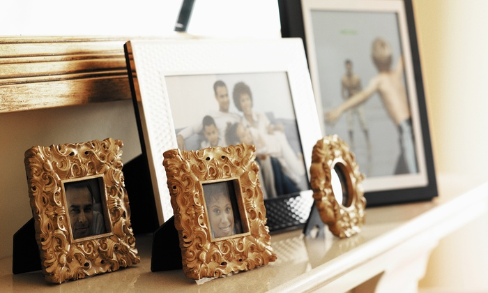Preservation & Framing Services - Washington: $60 for $150 Toward Custom Framing at Preservation & Framing Services