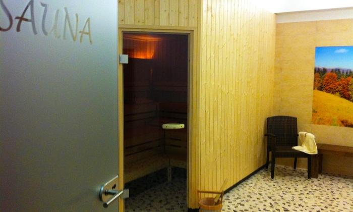 Hotel Am Kurpark Bad Suderode