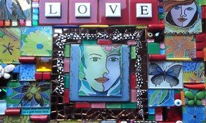Tylo Mosaic Worx: Mosaic Classes from R149 with Tylo Mosaic Worx (Up to 81% Off)