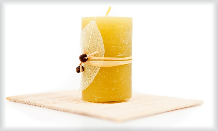 Purcurscents Candles - Purcurscents Candles: $11 for $20 Worth of Aroma Therepy Soy Candles at PurCurScents Candles