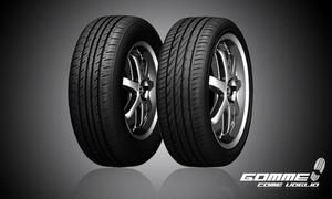 Gommecomevoglio: Set di 4 pneumatici nuovi Fullway e Fullrun 4 stagioni a scelta tra varie misure con Gommecomevoglio (sconto fino a 75%)