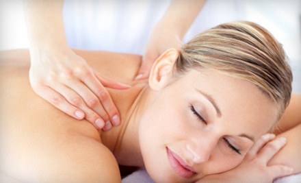 Swedish, Couples, or Hot Stone Massage at Massage Therapy & Wellness of East Greenwich (Up to 49% Off)