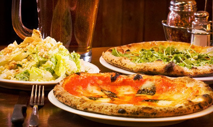 Venice Italian Eatery & Pizza - Pitman: Italian Food for Two or Four, or $50 for $150 Worth of Catering at Venice Italian Eatery & Pizza
