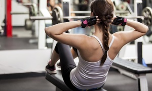 Fitness 2 Your Door: $140 for One Month of Personal Training Sessions — Fitness 2 Your Door ($280 value)