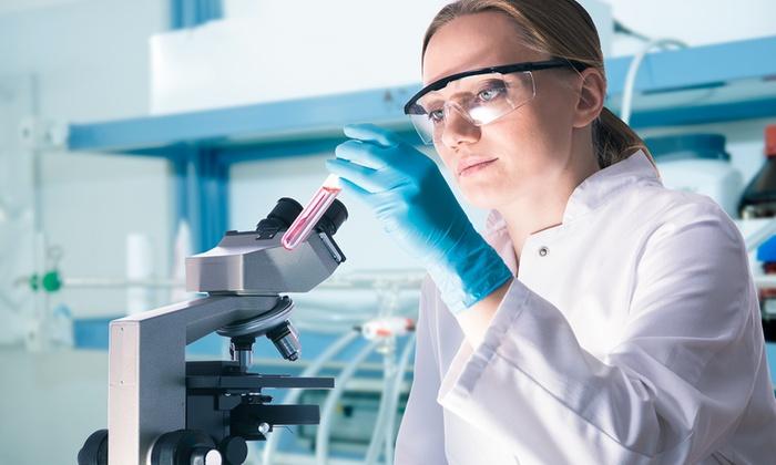 Studio Parisi: Test genetici di predisposizione a tumori, patologie cardiovascolari, Alzheimer e osteoporosi da 139 €