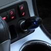 Vehicle Fuel Saver