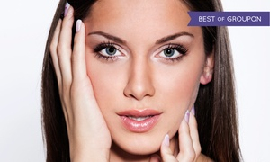 Harmony Day Spa of NY: One European Facial at Harmony Day Spa of NY (Up to 53% Off)